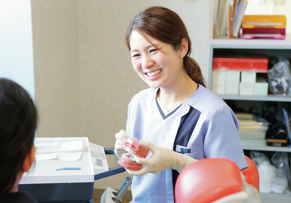 大阪府の木下矯正歯科の写真3