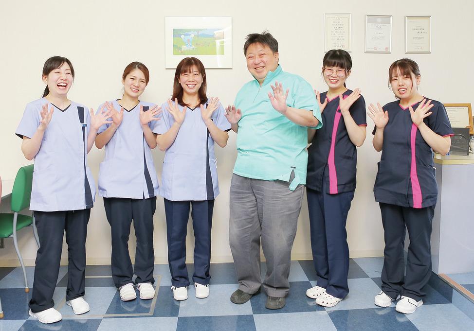 大阪府の木下矯正歯科の写真1