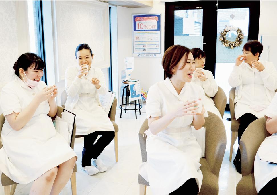 神奈川県の永瀬歯科医院 (ホワイトエッセンス柿生)の写真3