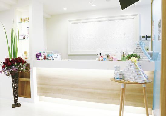 神奈川県の永瀬歯科医院 (ホワイトエッセンス柿生)の写真4