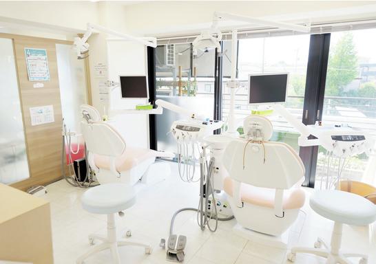 神奈川県の永瀬歯科医院 (ホワイトエッセンス柿生)の写真2