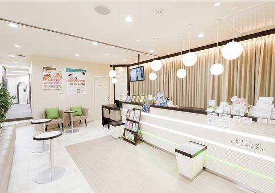 京都府のホワイトエッセンス京都四条通り矯正歯科の写真4