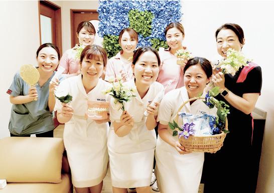 大阪府の中村歯科/ホワイトエッセンス岸和田の写真2