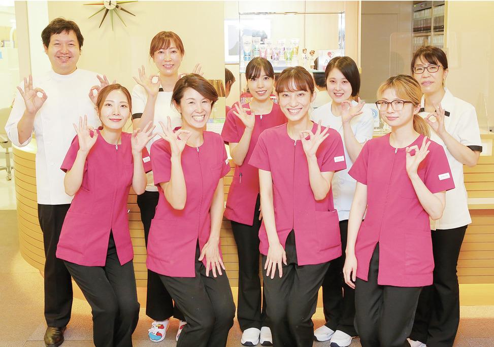 京都府のあおい矯正歯科の写真3