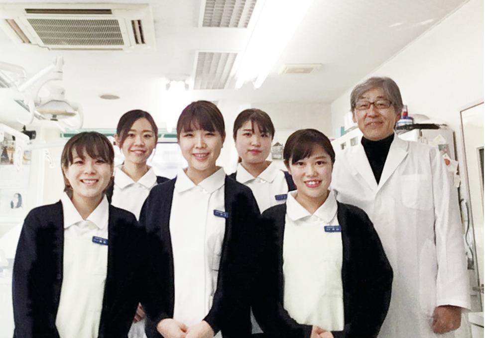 埼玉県の掛川歯科医院の写真1