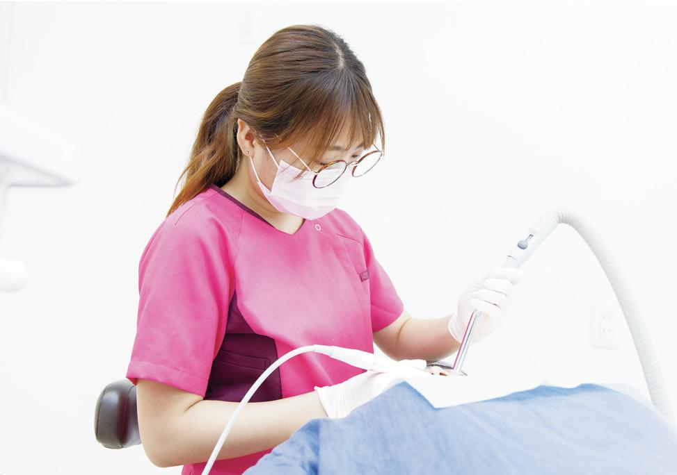埼玉県のおひさま歯科の写真2