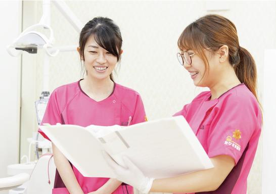 埼玉県のおひさま歯科の写真4