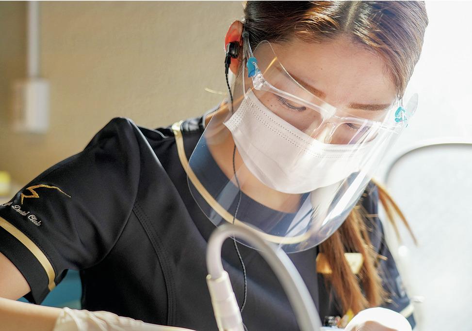 大阪府のクレモト歯科診療所の写真3