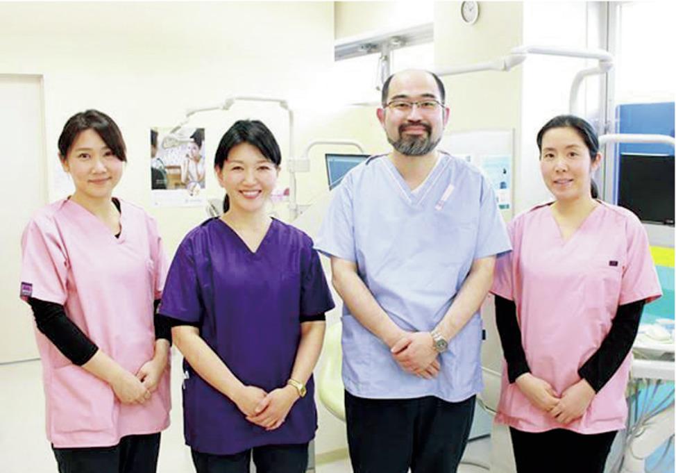 神奈川県の荏田ファミリー歯科・矯正歯科の写真1