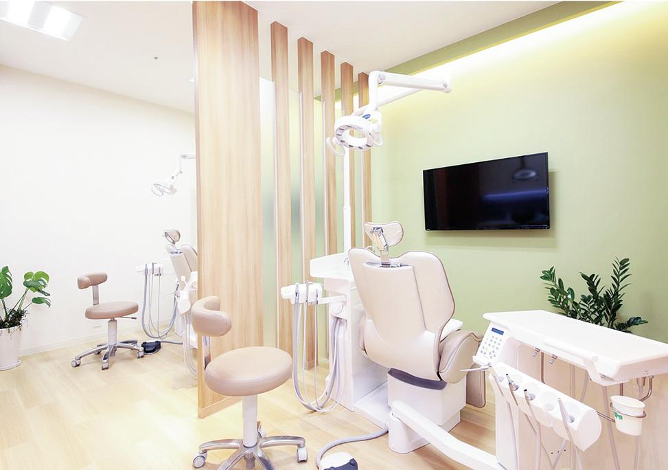 兵庫県のかねこ歯科診療所の写真2
