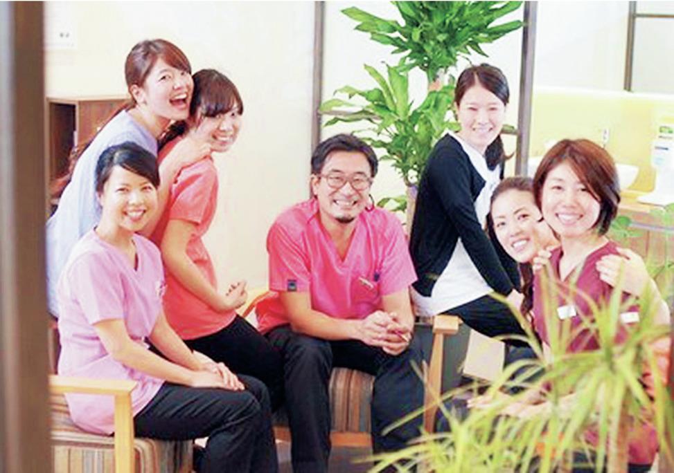 兵庫県のかねこ歯科診療所の写真1