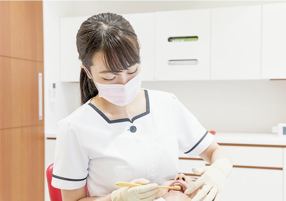 東京都のエルモ歯科の写真1
