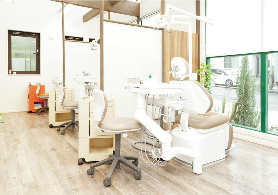 神奈川県の保土ケ谷 小柳歯科クリニックの写真3