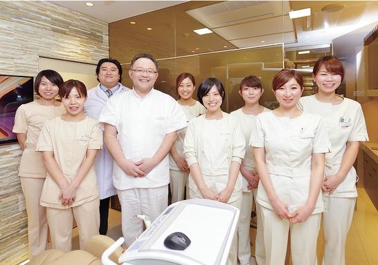 歯周病診療で専門性UP! じっくり学べる安心の体制