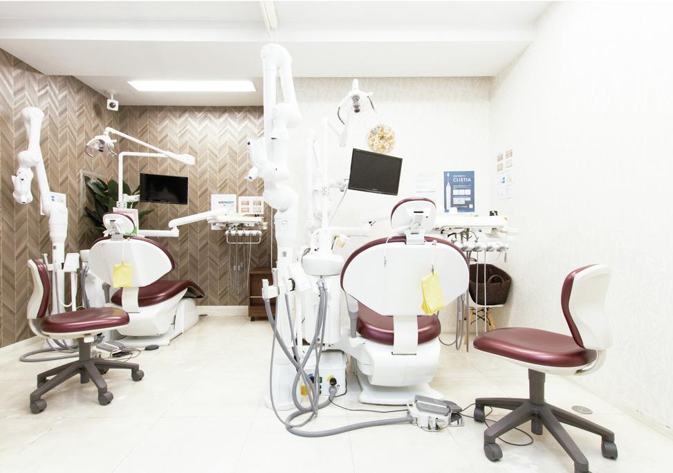 神奈川県のさいとう歯科医院 (ホワイトエッセンス京急久里浜)の写真3