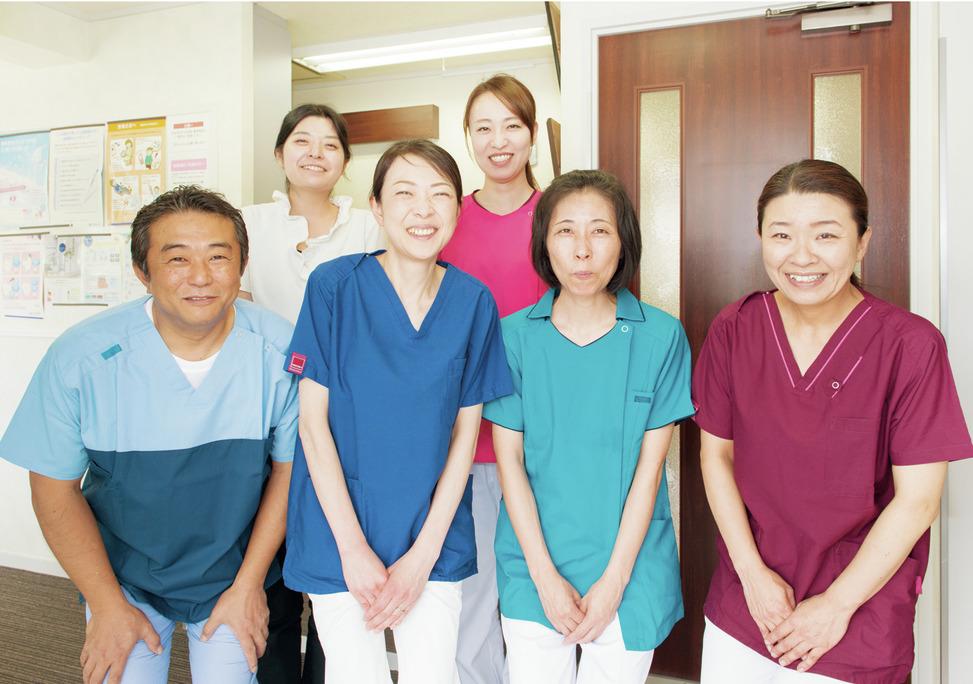 埼玉県のかおる歯科医院の写真1