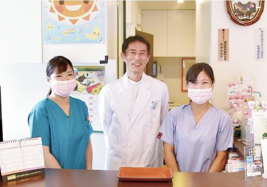 うれしい待遇&教育体制◎ 予防診療で医院の主役に!