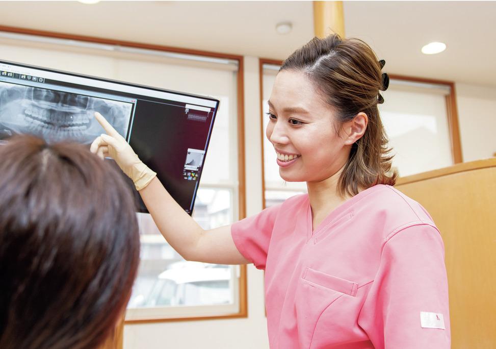 愛知県のすぎむら歯科クリニックの写真2