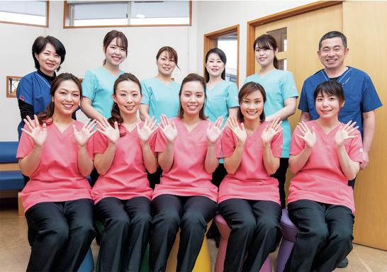 愛知県のすぎむら歯科クリニックの写真1