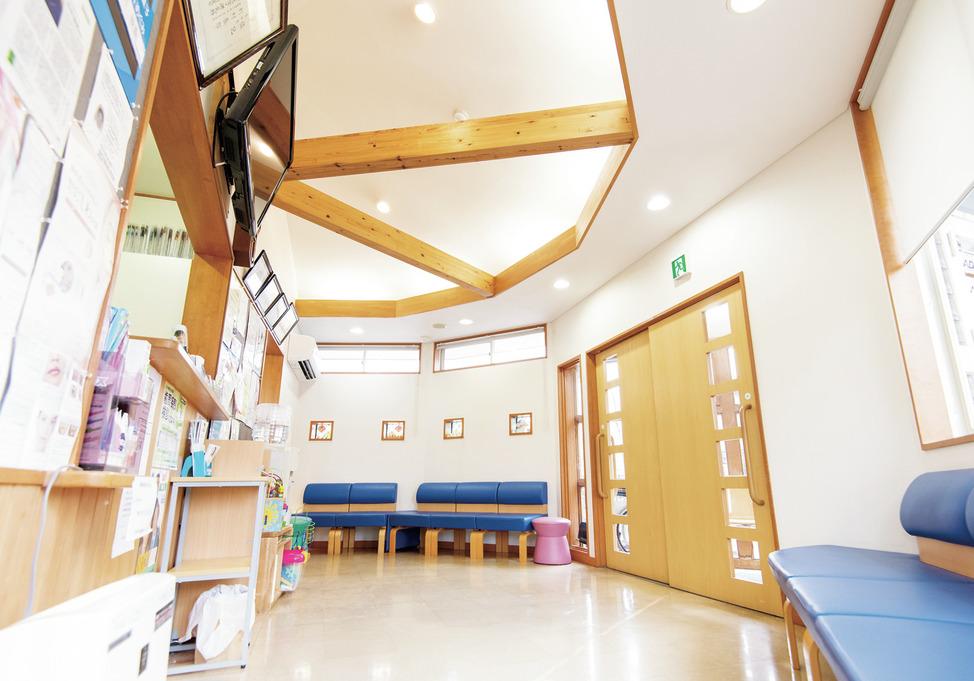 愛知県のすぎむら歯科クリニックの写真4