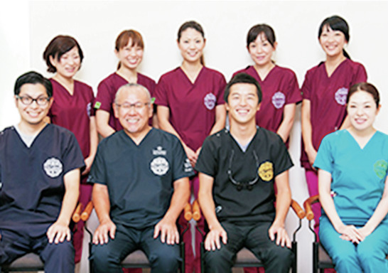 歯周治療・インプラントを 専門的に学びたいDr必見!