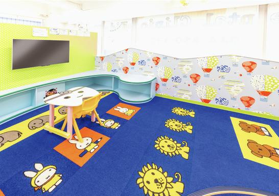 神奈川県の(1)かわべ歯科または(2)かわべ歯科・キッズプラスの写真3