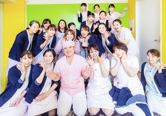 医療法人社団 貞弘会 ①かわべ歯科/②かわべ歯科・キッズプラス