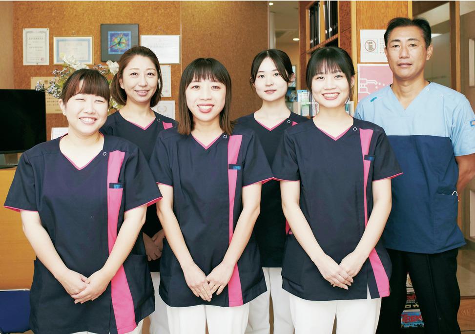 東京都の磯部歯科クリニックの写真1