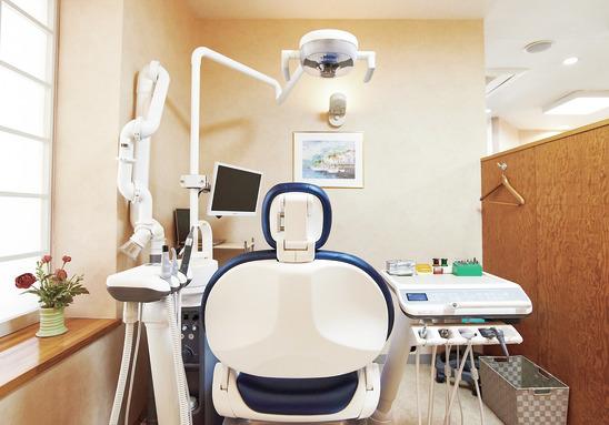 東京都の磯部歯科クリニックの写真3