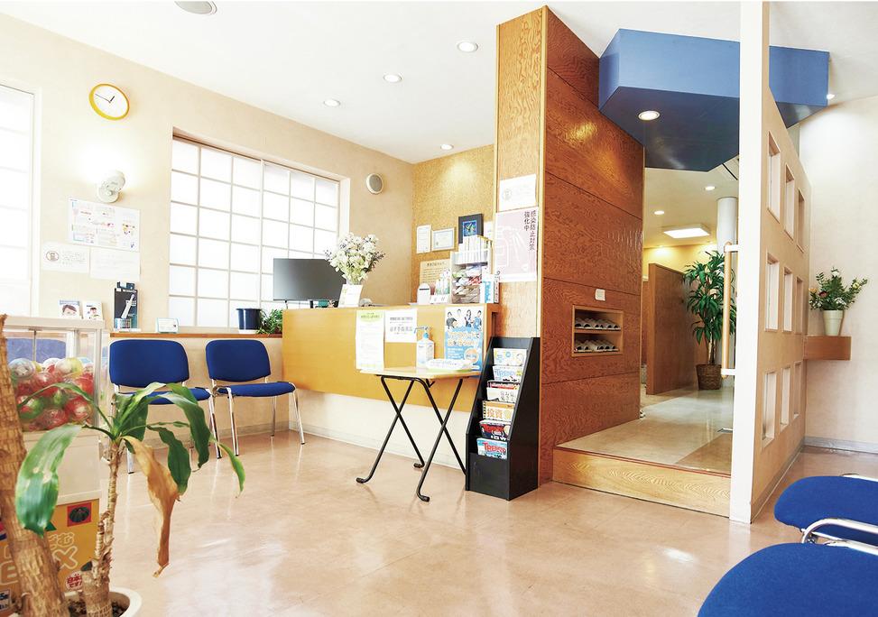 東京都の磯部歯科クリニックの写真4