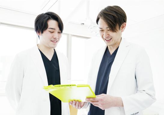神奈川県の鶴見歯科医院の写真4