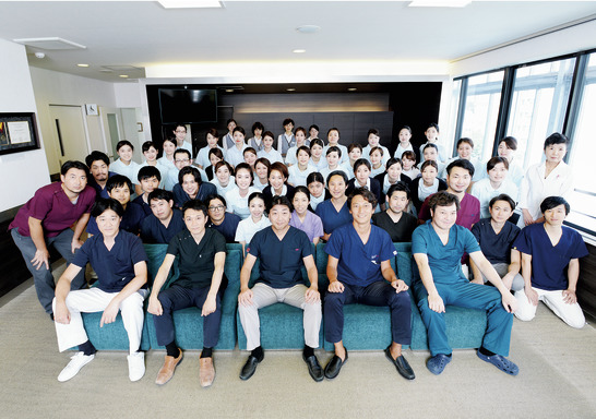 神奈川県の鶴見歯科医院の写真1