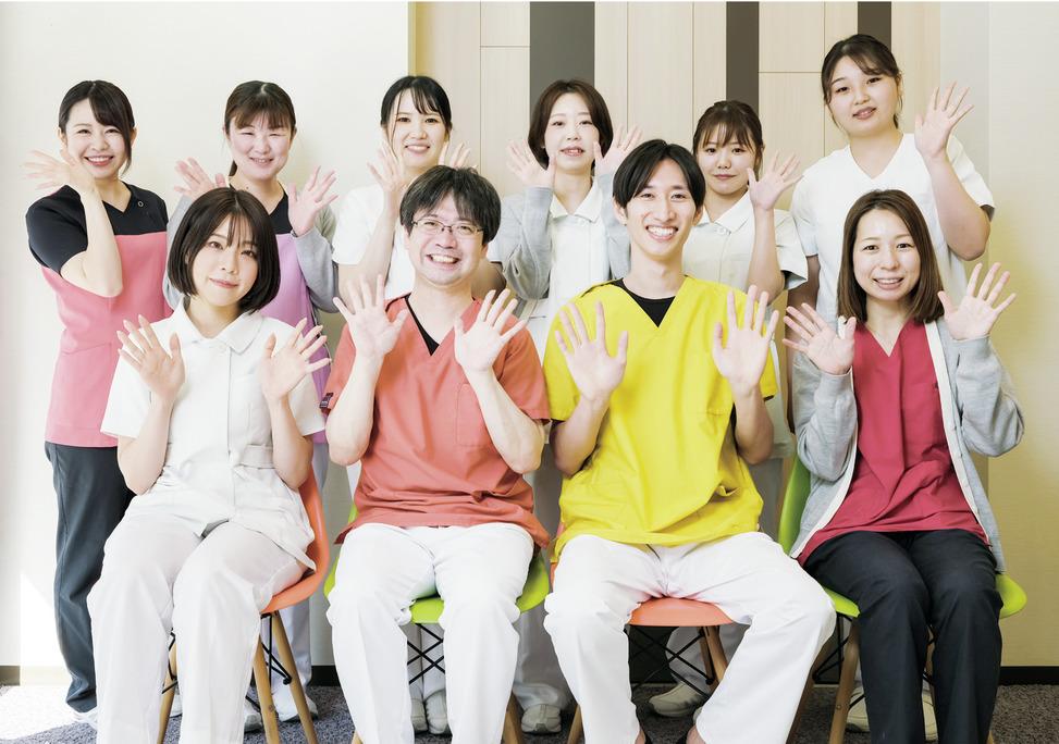 大阪府の天六ほのぼの歯科の写真3
