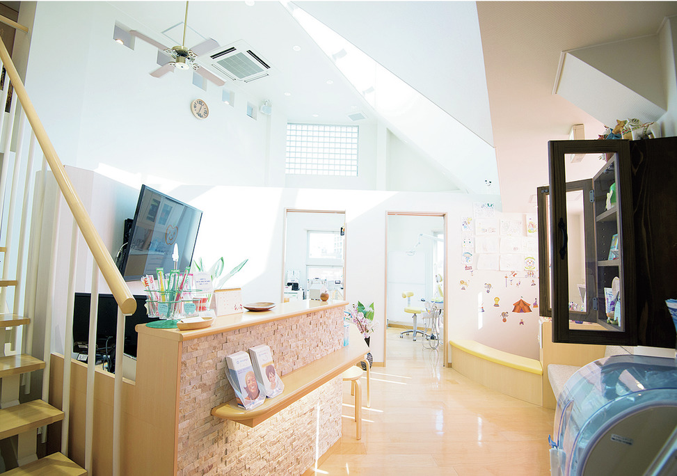 東京都の荻窪おぐに矯正歯科の写真2