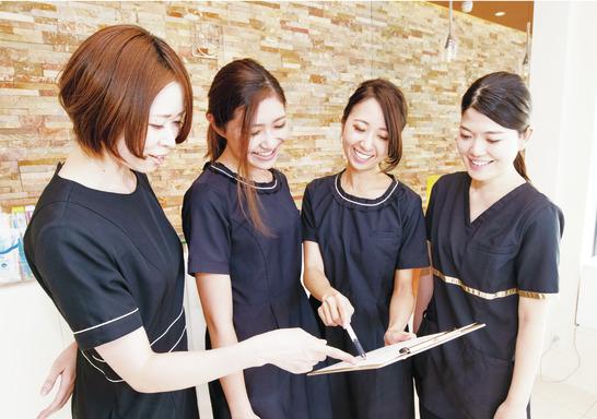 東京都の多摩府中うめはら歯科の写真3