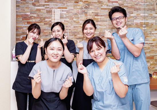 東京都の多摩府中うめはら歯科の写真4