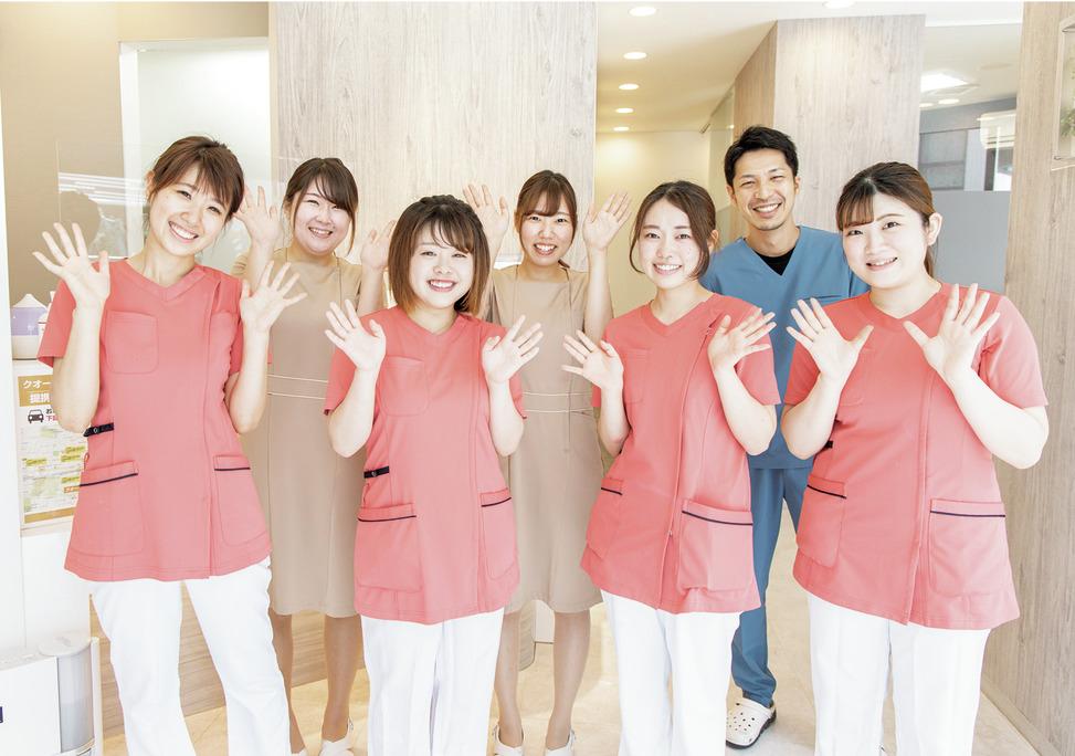 東京都のクオーレ歯科クリニックの写真1