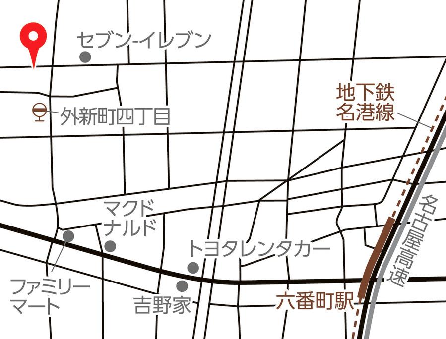 愛知県のカナル歯科クリニックの写真1