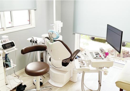 愛知県のカナル歯科クリニックの写真3