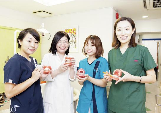まゆみ矯正歯科医院