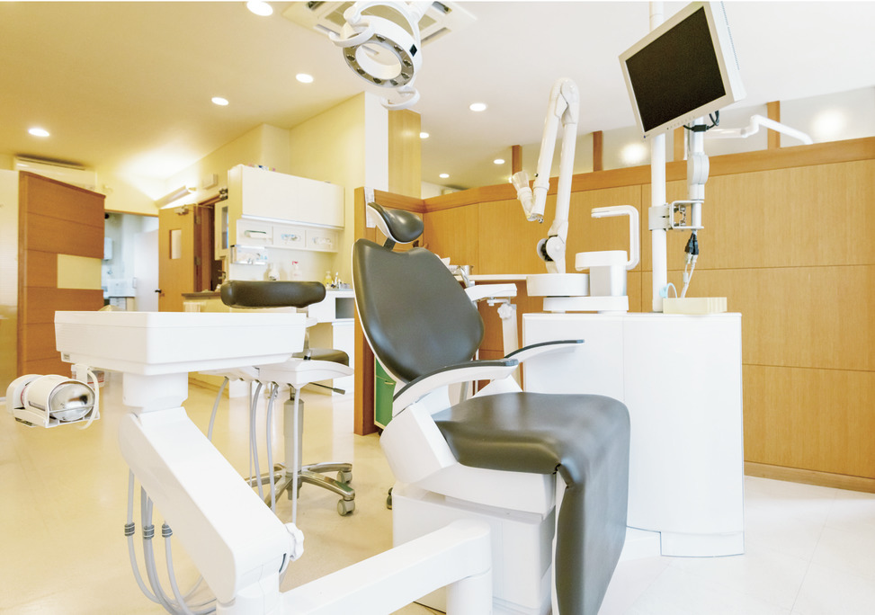 愛知県のかきぬま歯科クリニックの写真3