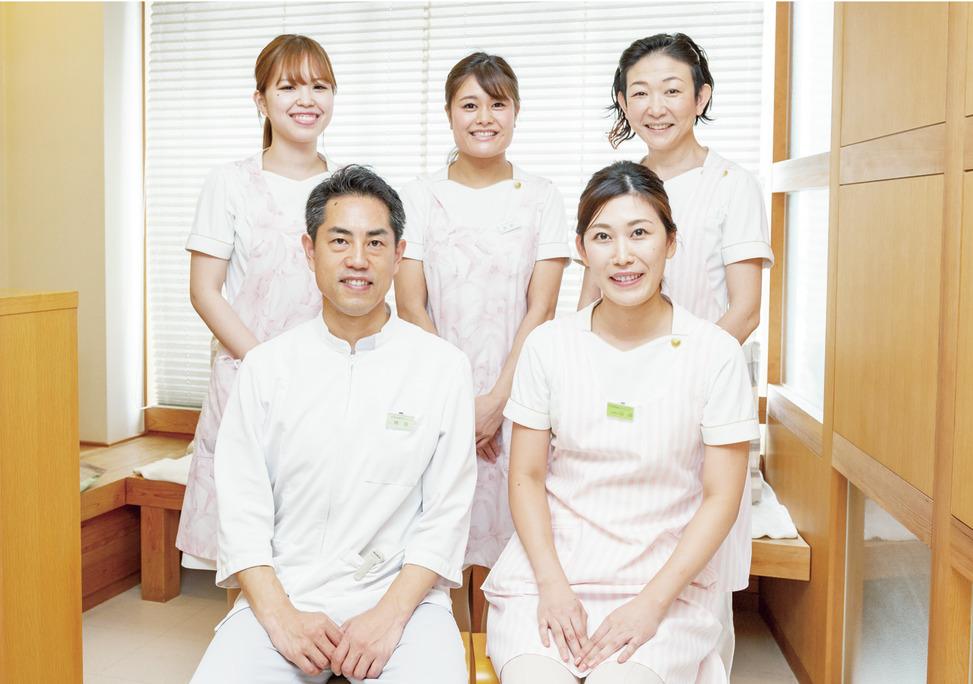 愛知県のかきぬま歯科クリニックの写真1