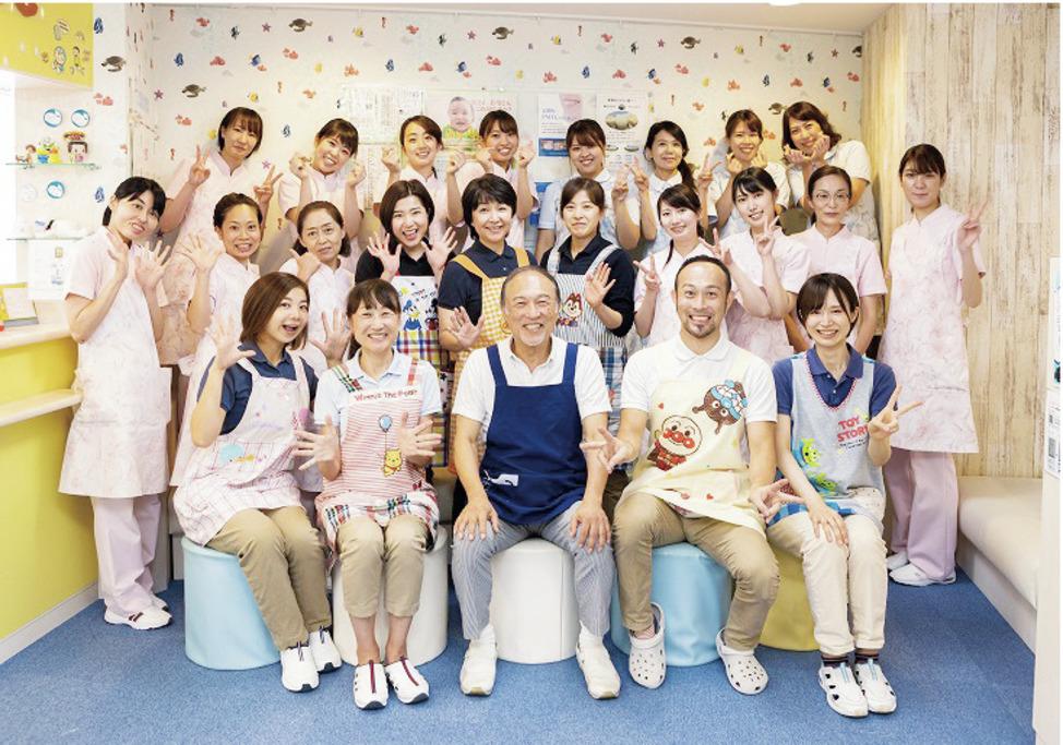 神奈川県のマリン小児歯科クリニックの写真1