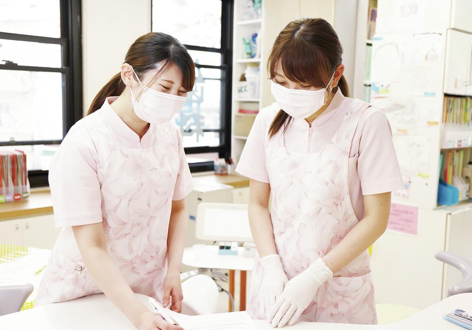 神奈川県のマリン小児歯科クリニックの写真4