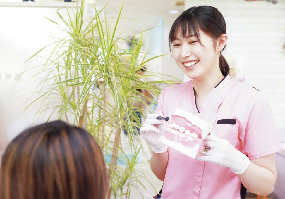 神奈川県のマリン小児歯科クリニックの写真2