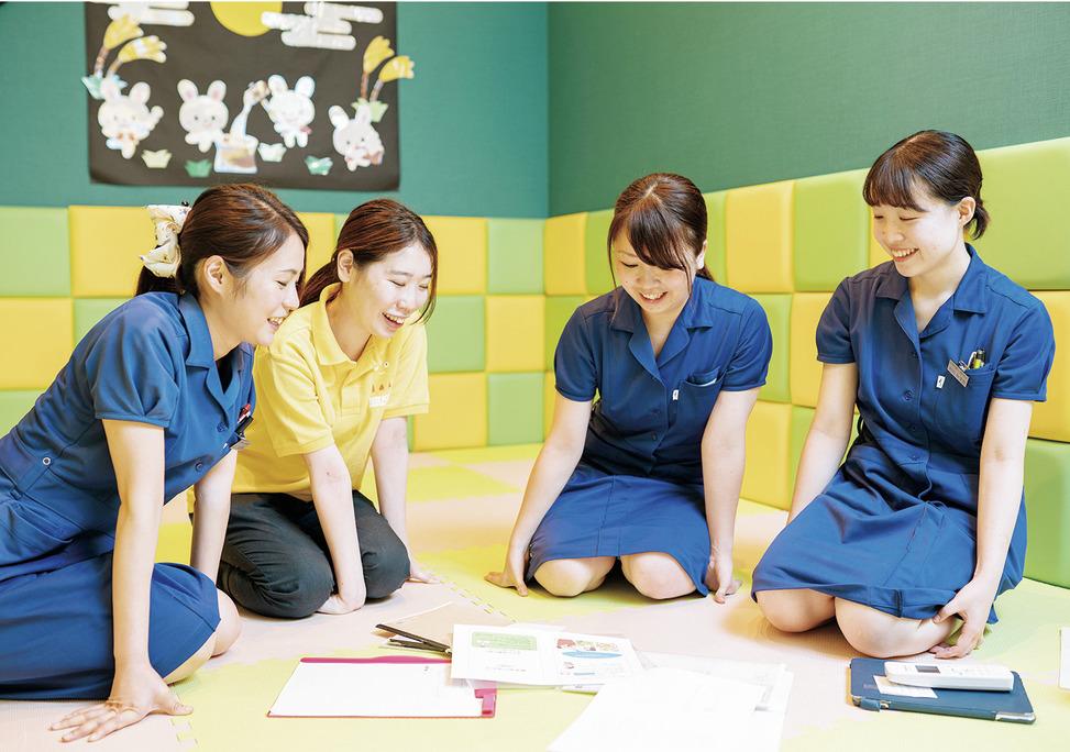 神奈川県の(1)おぎはら歯科医院または(2)横浜山手キッズデンタルパークまたは(3)みなとみらい おぎはら歯科医院または(4)みなとみらい キッズデンタルパークの写真4