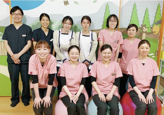 広島県のもりした歯科クリニックの写真1