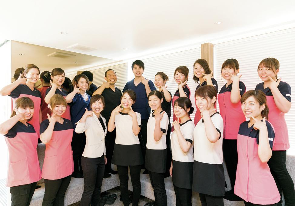 兵庫県の塚口むらうち歯科 矯正歯科の写真1