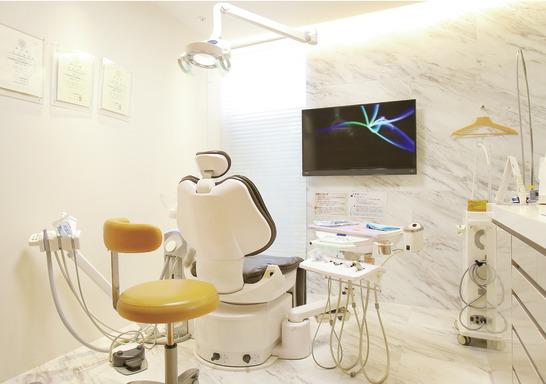 兵庫県の塚口むらうち歯科 矯正歯科の写真4