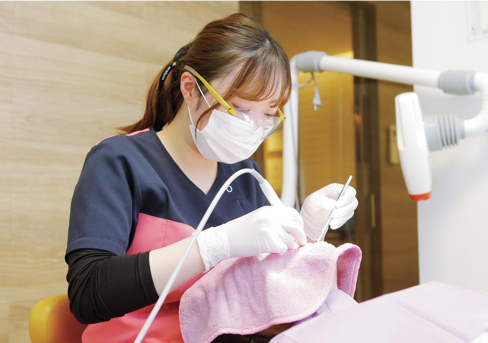 兵庫県の塚口むらうち歯科 矯正歯科の写真2